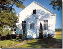 Springville Presbyterian Church