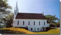 Zion Presbyterian Church Eureka
